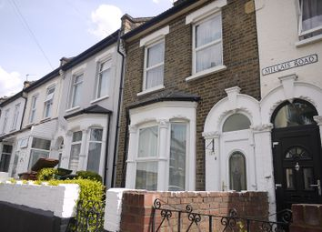 Thumbnail 3 bed terraced house for sale in Millais Road, London, Greater London.