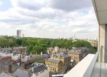 Thumbnail 3 bedroom flat for sale in Buckingham Palace Road, Victoria, London