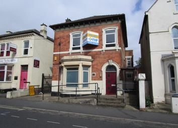 Thumbnail Office to let in 12 Charnwood Street, Derby