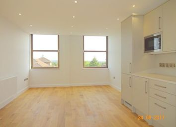 Thumbnail 1 bed flat to rent in St. Johns Road, Harrow On The Hill