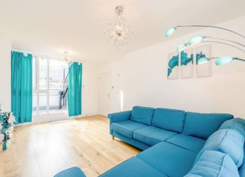 Thumbnail 3 bedroom flat for sale in North Gower Street, Euston
