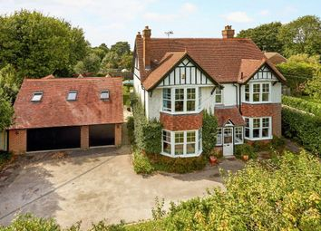 Thumbnail 6 bed detached house for sale in South View Road, Wadhurst
