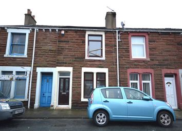 Thumbnail 3 bed terraced house to rent in Cumberland Street, Workington
