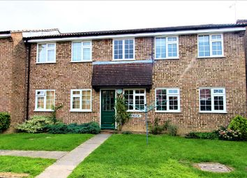 Thumbnail 1 bed flat for sale in Hazelhurst Crescent, Horsham, West Sussex.