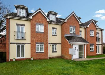 Thumbnail 2 bedroom flat for sale in 27 Beacon View, Wigan