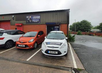 Thumbnail Commercial property for sale in Pennant Industrial Estate, Pennant Street, Oldham