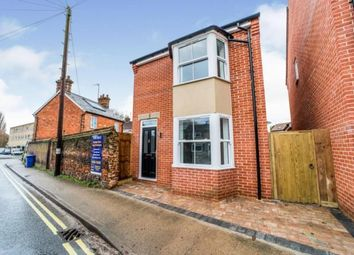 Thumbnail 2 bed detached house for sale in Horringer Road, Bury St. Edmunds