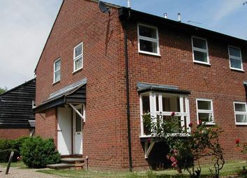 Thumbnail 1 bedroom terraced house to rent in Simpson Close, Maidenhead