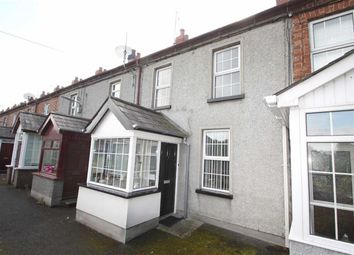 Thumbnail 3 bed terraced house for sale in Red Row, Ballynahinch, Down