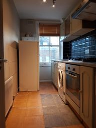 Thumbnail 3 bedroom flat to rent in Rita Rd, Vauxhall