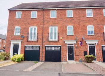 4 bed town house for sale in William Barrows Way, Tipton DY4