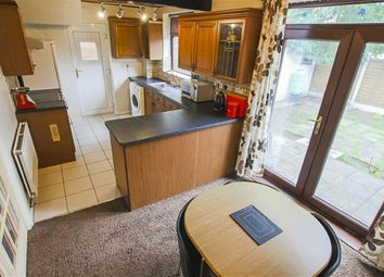 Thumbnail 4 bed semi-detached house for sale in Glen Avenue, Swinton, Manchester