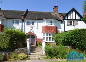 Rookfield Avenue, Muswell Hill, London N10. 4 bed detached house for sale