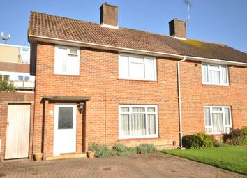 Thumbnail 3 bed semi-detached house for sale in Crawley, West Sussex