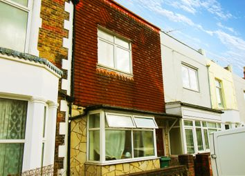 Thumbnail 5 bed terraced house to rent in Britannia Road, Southsea