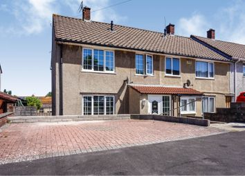 3 bed semi-detached house for sale in Sherrin Way, Withywood BS13