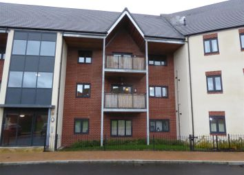 Thumbnail 2 bed flat for sale in Rays Meadow, Lightmoor, Telford