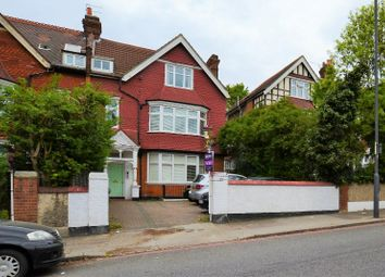Thumbnail 2 bed flat for sale in Tooting Bec Gardens, Streatham