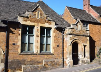 Thumbnail 4 bed property for sale in London Road, Uppingham, Oakham