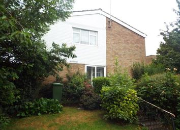 Thumbnail 2 bed end terrace house for sale in High Barrets, Basildon