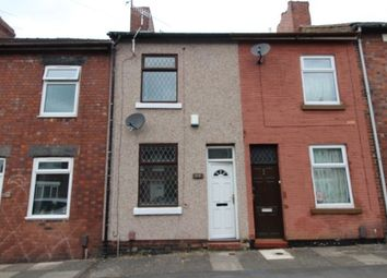 Thumbnail 2 bed terraced house for sale in 56 Dundee Street, Longton, Stoke-On-Trent