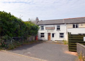 Thumbnail 4 bed terraced house for sale in Henly Mews, Short Cross Road, Mount Hawke, Truro
