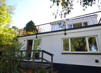 Thumbnail 1 bedroom flat to rent in St Michaels Close, Exeter
