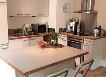 Thumbnail 2 bed flat for sale in The Foundry 2A Lower Chatham Street, Manchester