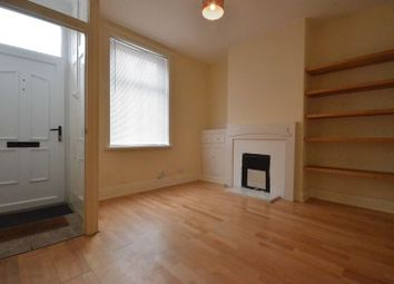Thumbnail 2 bed terraced house to rent in Harold Street, Burnley