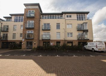 Thumbnail 2 bed flat to rent in Red Admiral Court, Little Paxton, St Neots