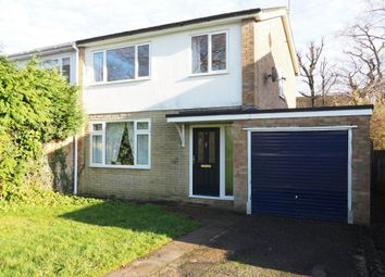 Thumbnail 3 bed semi-detached house to rent in Russell Close, Tylers Green