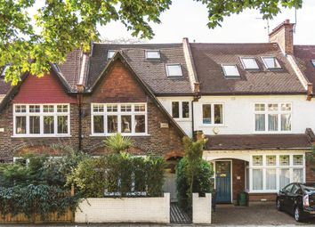 Thumbnail 5 bed terraced house for sale in Park Hill, London