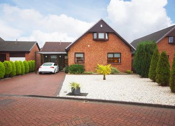 Thumbnail 5 bed detached house for sale in Smillie Place, Kilmarnock