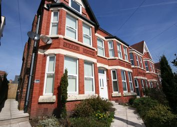 Thumbnail 2 bed flat to rent in Caithness Drive, Wallasey