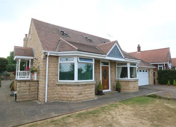 Thumbnail 4 bed detached bungalow for sale in Green Lane, Scawthorpe, Doncaster, South Yorkshire