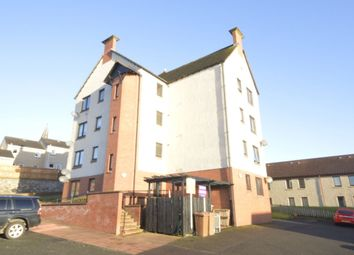 Thumbnail 1 bed flat for sale in Anderson Street, Dysart, Kirkcaldy