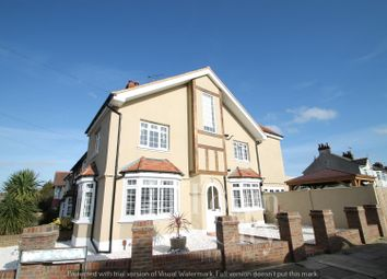 Thumbnail 4 bed end terrace house for sale in Central Avenue, Gravesend