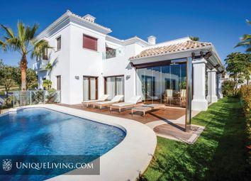 Thumbnail 5 bed villa for sale in Marbella Club, Marbella, Costa Del Sol