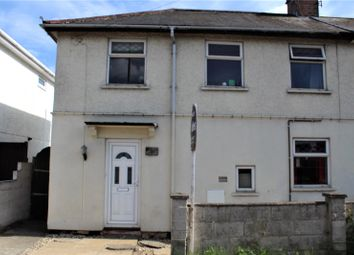 3 bed semi-detached house for sale in Whitworth Road, Swindon, Wiltshire SN25