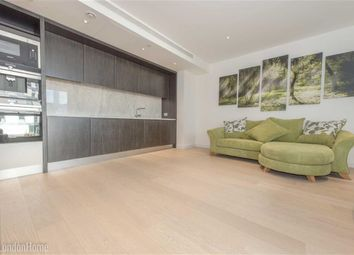 Thumbnail 2 bedroom flat to rent in Charrington Tower, Canary Wharf, London
