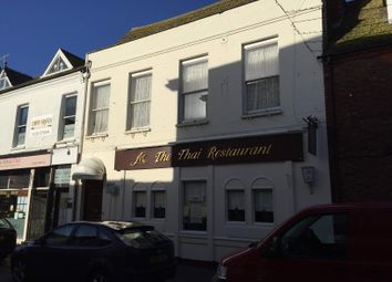 Thumbnail Commercial property for sale in Thai Restaurant, Poole