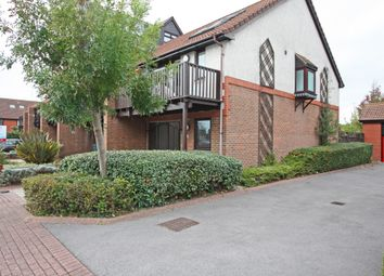 Thumbnail 3 bedroom end terrace house for sale in Holywell Drive, Port Solent, Portsmouth