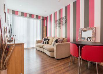 Thumbnail 2 bedroom flat for sale in Carver Street, Hockley, Birmingham