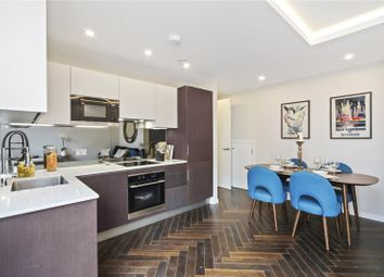 Thumbnail 1 bed flat for sale in Porteus Apartments, 73-77 Britannia Road, Fulham, London