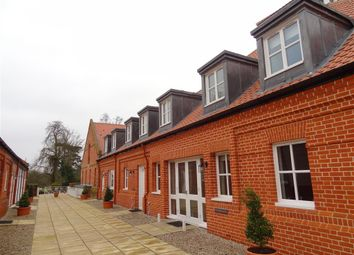 Thumbnail 2 bed barn conversion to rent in Saling Grove, Great Saling, Braintree