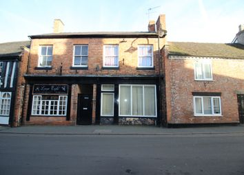 Thumbnail 2 bed flat to rent in Watergate Street, Whitchurch