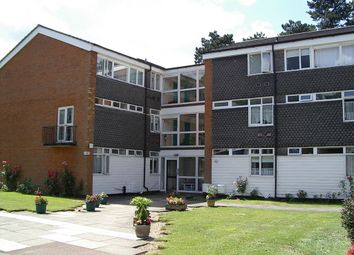 Thumbnail 3 bed flat to rent in Manor, Hartland Road