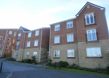 Thumbnail 2 bed flat to rent in New Century Appartments, Ramsbottom, Greater Manchester