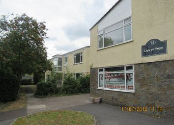 Thumbnail 1 bed flat to rent in Flat 11 Llys-Yr-Ynys, Resolven, Neath, Neath Port Talbot.