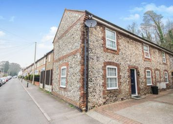 3 bed semi-detached house for sale in Lower Road, River, Dover CT17